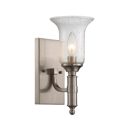 Savoy House Europe Trudy 1 Light Sconce