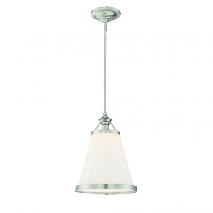 Savoy House Europe Ashmont 1 Light Pendant