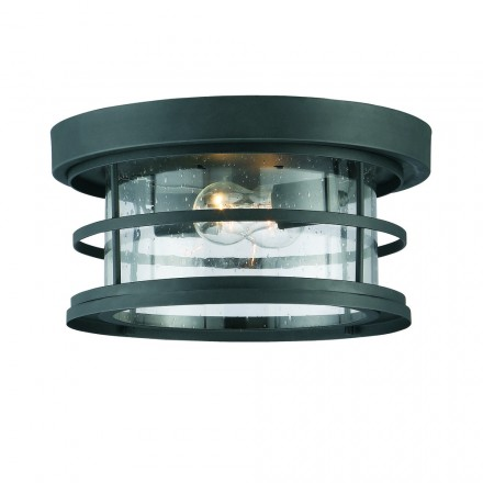 Savoy House Europe Barrett Outdoor Ceiling Light