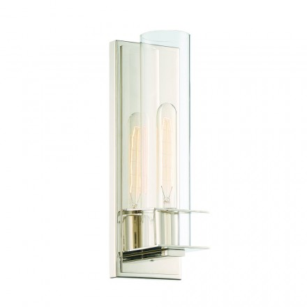 Savoy House Europe Hartford 1 Light Sconce