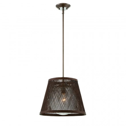 Savoy House Europe Messina 1 Light Outdoor Pendant