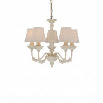 Savoy House Europe Ives 5 Light Chandelier