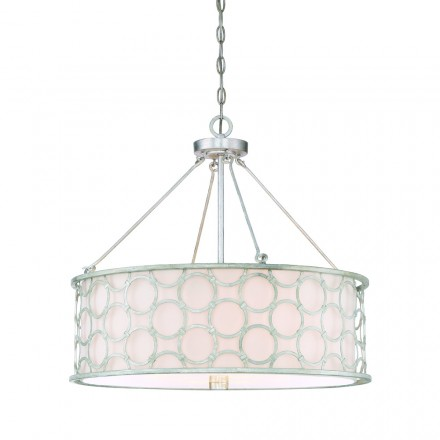 Savoy House Europe Triona 4 Light Pendant