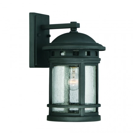 Savoy House Europe Upton 1 Light Wall Lantern