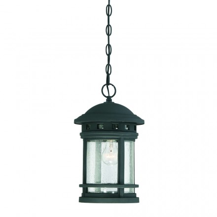 Savoy House Europe Upton 1 Light Hanging Lantern