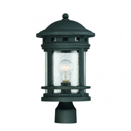 Savoy House Europe Upton 1 Light Post Lantern