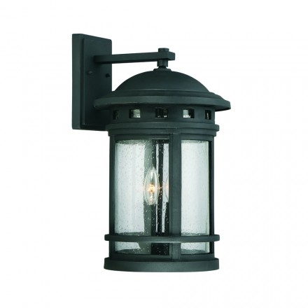 Savoy House Europe Upton 2 Light Wall Lantern