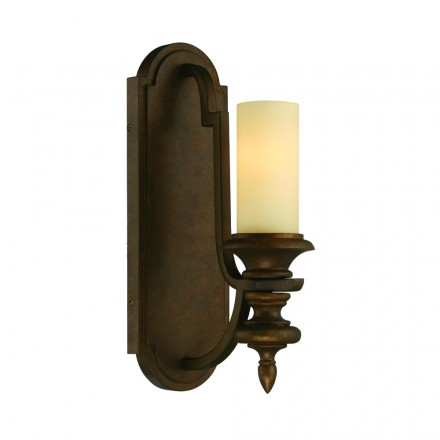 Savoy House Europe Castillo 1 Light Sconce