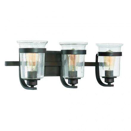 Savoy House Europe Goodwin 3 Light Bath Bar