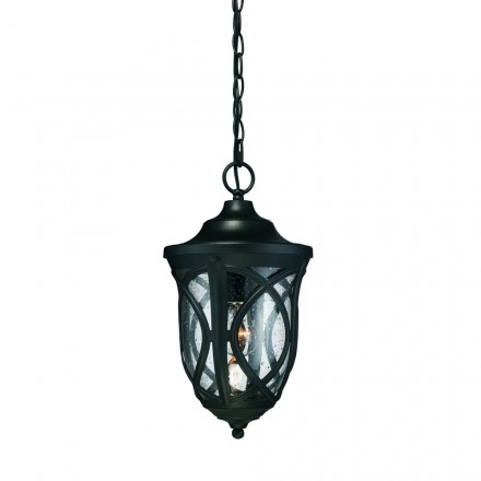 Savoy House Europe Highgate 1 Light Outdoor Hanging Lantern
