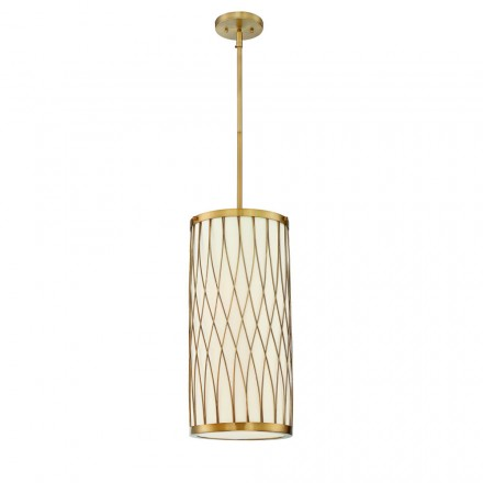 Savoy House Europe Spinnaker 2 Light Pendant