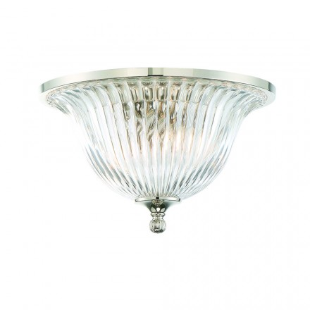 Savoy House Europe Aberdeen Flush Mount