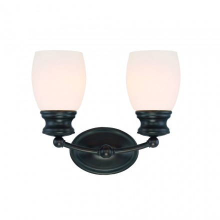 Savoy House Europe Elise 2 Light Bath Bar