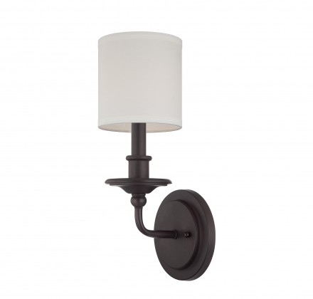 Savoy House Europe Aubree 1 Light Sconce