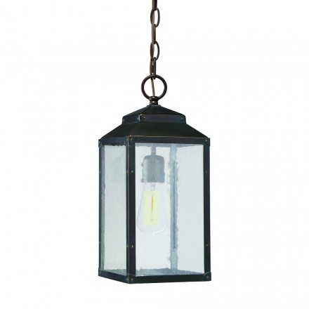 Savoy House Europe Brennan Outdoor Hanging Lantern