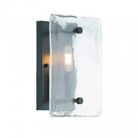 Savoy House Europe Glenwood 1 Light Sconce