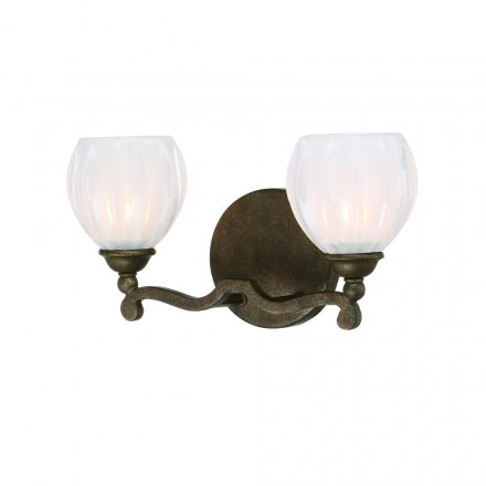 Savoy House Europe Stuart 2 Light Bath Bar