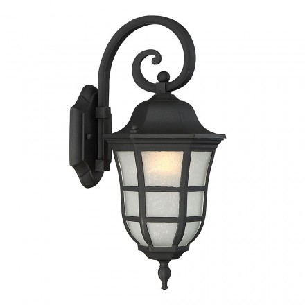 Savoy House Europe Ashburn 45cm 1 Light Wall Lantern