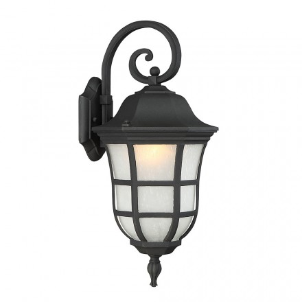Savoy House Europe Ashburn 53cm 1 Light Wall Lantern