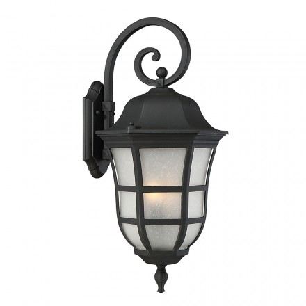 Savoy House Europe Ashburn 2 Light Wall Lantern