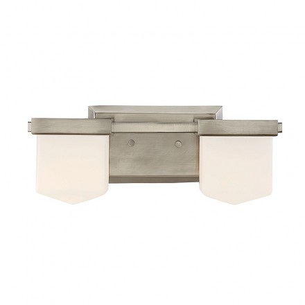 Savoy House Europe Dylan 2 Light Bath Bar