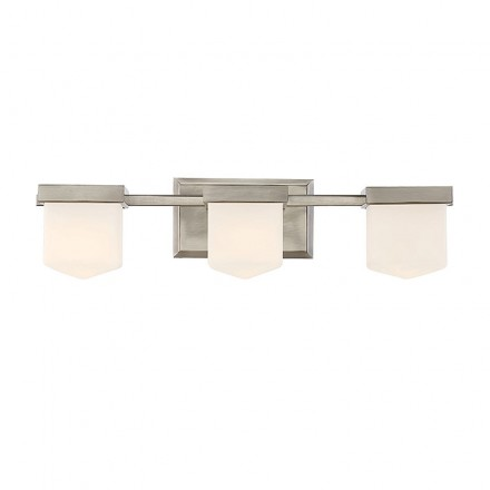 Savoy House Europe Dylan 3 Light Bath Bar