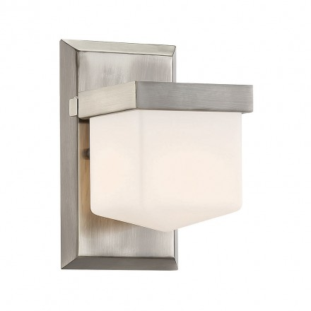 Savoy House Europe Dylan 1 Light Sconce