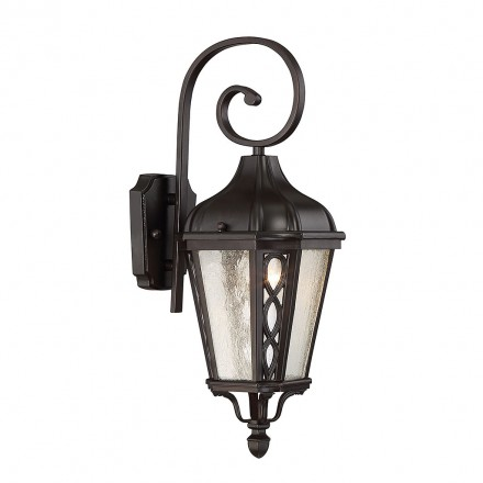 Savoy House Europe Hamilton 50cm Wall Lantern