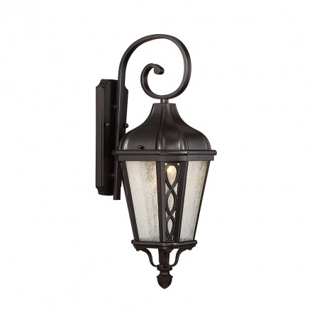 Savoy House Europe Hamilton 63cm Wall Lantern