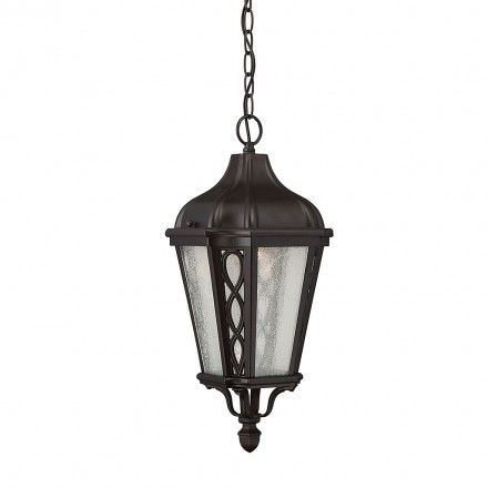Savoy House Europe Hamilton 1 Light Hanging Lantern