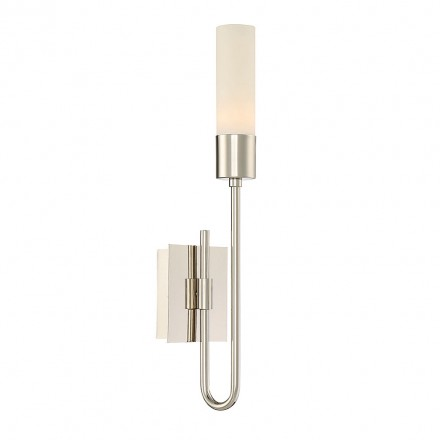 Savoy House Europe Luxor 1 Light Sconce