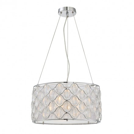 Savoy House Europe Opus 3 Light Pendant
