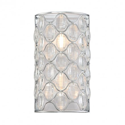 Savoy House Europe Opus 2 Light Wall Sconce