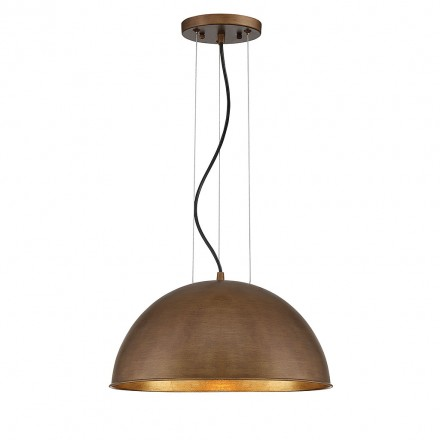 Savoy House Europe Sommerton 1 Light Pendant