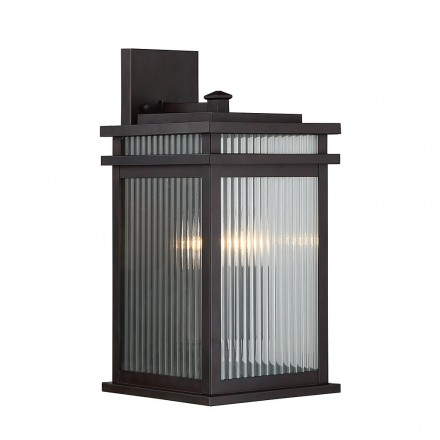 Savoy House Europe Radford 2 Light Wall Lantern