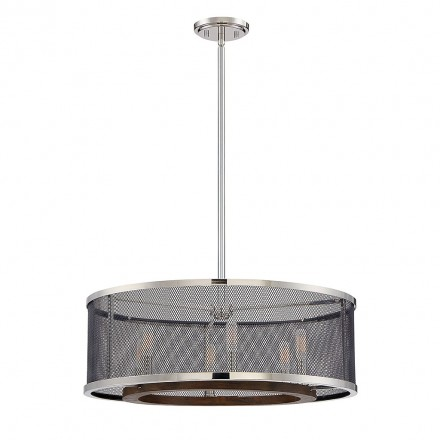 Savoy House Europe Valcour 6 Light Pendant