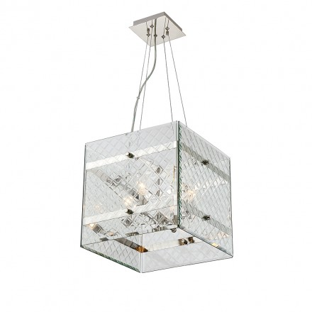 Savoy House Europe Addison 4 Light Pendant