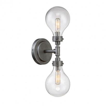 Savoy House Europe Dansk 2 Light Sconce