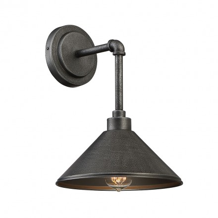 Savoy House Europe Dansk 1 Light Sconce
