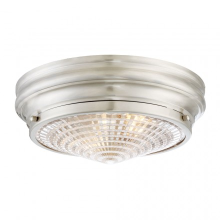 Savoy House Europe Benton Flush Mount