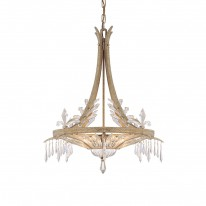 Savoy House Europe Diavolo 8 Light Hanging Lamp