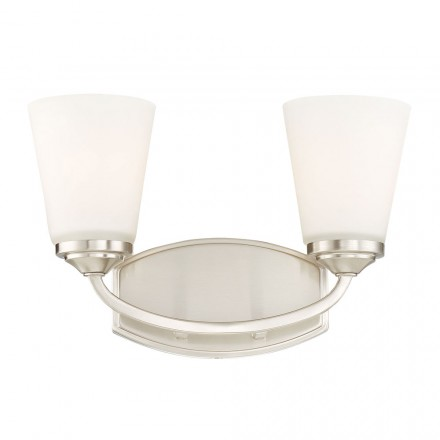 Savoy House Europe Jordan 2 Light Bath Bar