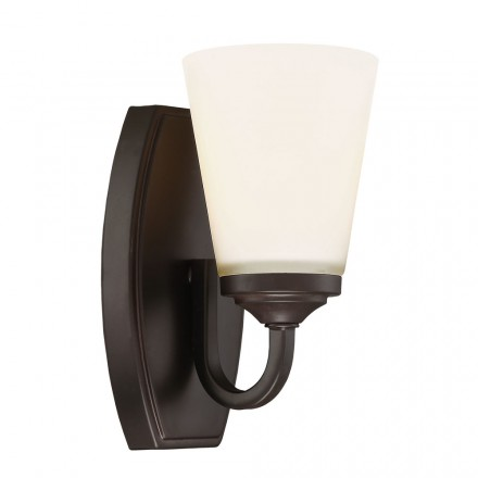 Savoy House Europe Jordan 1 Light Sconce