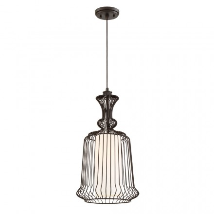 Savoy House Europe Laporte 1 Light Pendant