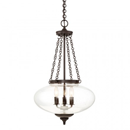 Savoy House Europe Talbott 3 Light Pendant