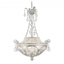 Savoy House Europe Victoria 9 Light Hanging Lamp