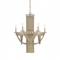 Savoy House Europe Castello 10 Light Chandelier