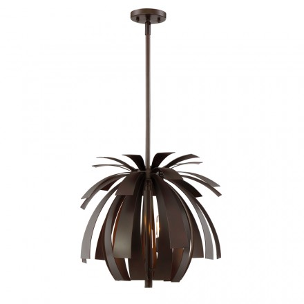 Savoy House Europe Jarvis 3 Light Pendant