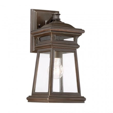 Savoy House Europe Taylor Wall Lantern