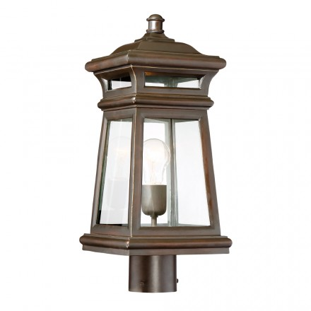 Savoy House Europe Taylor Post Lantern